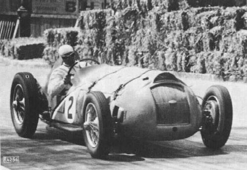 Gomez Justin 1937 Bentley Embiricos