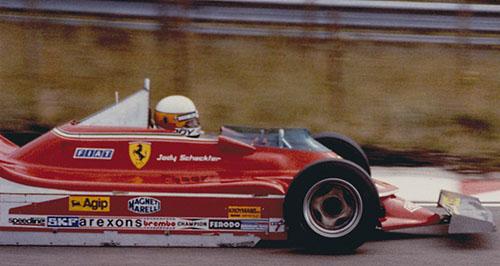 jody scheckter netherlands 1979 - photo #7