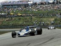 Jacques Laffite, Patrick Depailler, Ligier JS11, 1979 Brazilian GP