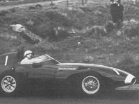 Stirling Moss, Vanwall, 1958 Dutch GP