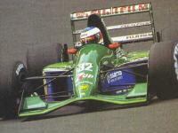 Michael Schumacher, Jordan 191, 1991 Belgian GP