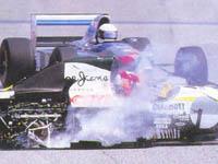Pedro Lamy, San Marino GP 1994