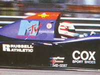 Roland Ratzenberger, San Marino GP 1994